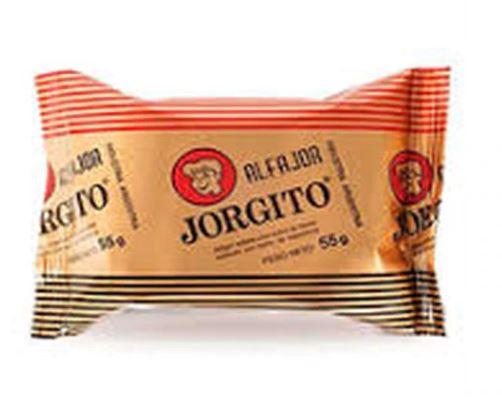 Alajor Jorgito Choco