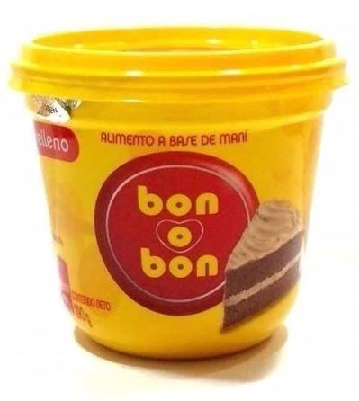 Crema Bon o Bon