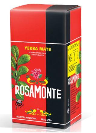 Rosamonte 1000gr