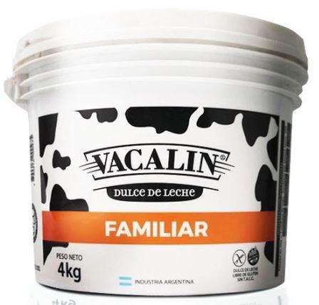 Vacalin 4 kgrs