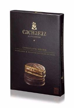 Alf Cachafaz negro x6