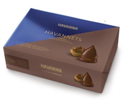 Havannets chocolate x12