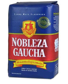 Nobleza Gaucha1000gr
