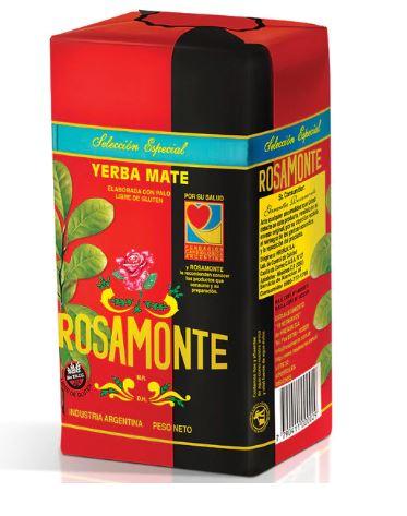 Rosamonte especial 1kg