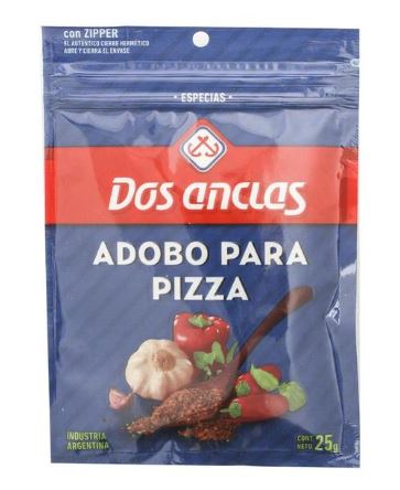 adobo pizza