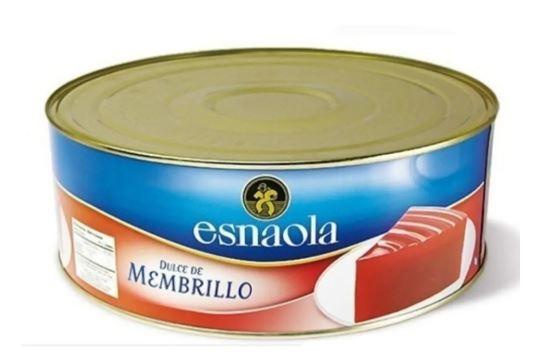 membrillo 5 kg española