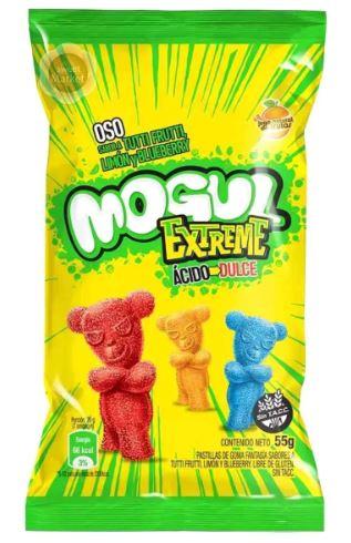 mogul extreme