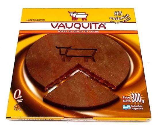 torta bauquita
